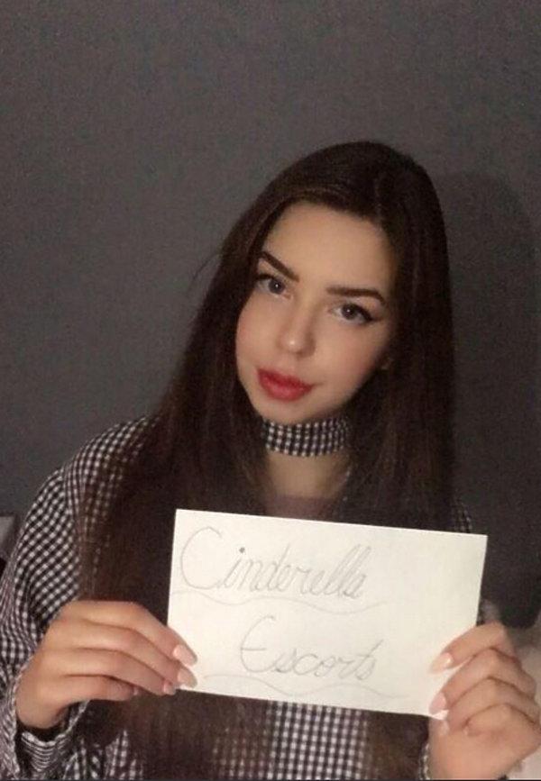 19-latka, która sprzedała dziewictwo