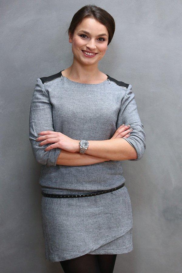 2014 rok, Anna Starmach, metamorfoza Anny Starmach