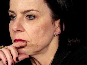 Agata Kulesza, jamnik