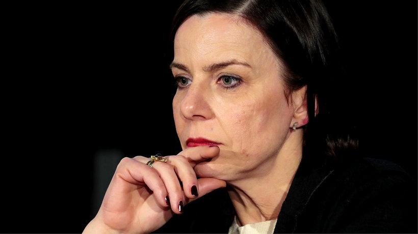 Agata Kulesza, main topic