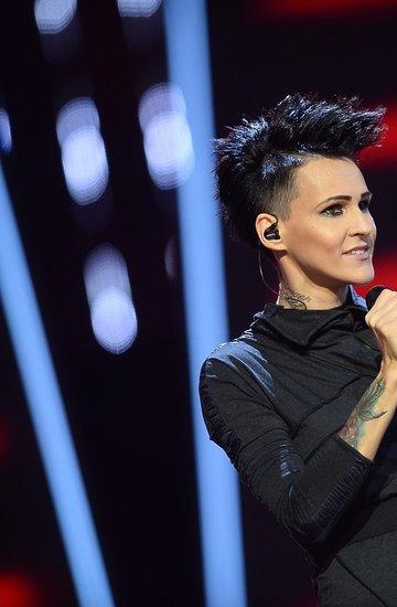 Agnieszka Chylińska, SuperHitFestiwal, Polsat