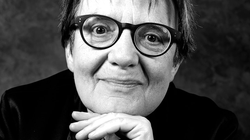 Agnieszka Holland, main topic