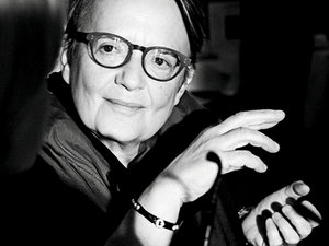 Agnieszka Holland, VIVA!, jamnik