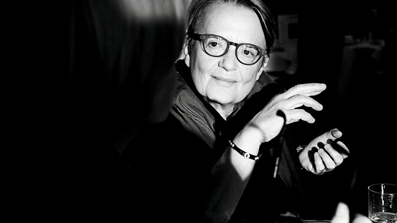 Agnieszka Holland, VIVA!, main topic