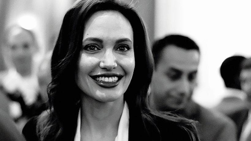 Angelina Jolie, main topic