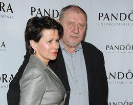 Anita Kruszewska, Andrzej Grabowski