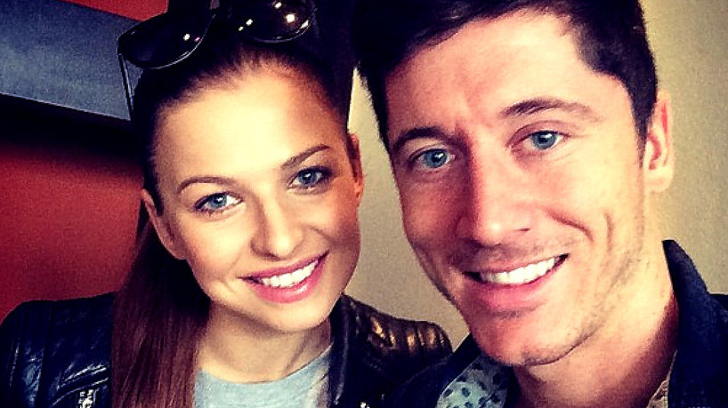 Anna Lewandowska, Robert Lewandowski, Anna i Robert Lewandowscy, main topic
