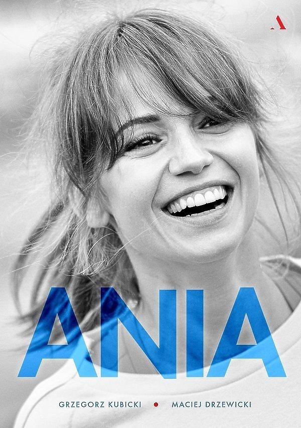 Anna Przybylska, biografia