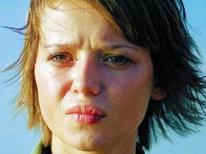 Anna Przybylska, jamnik