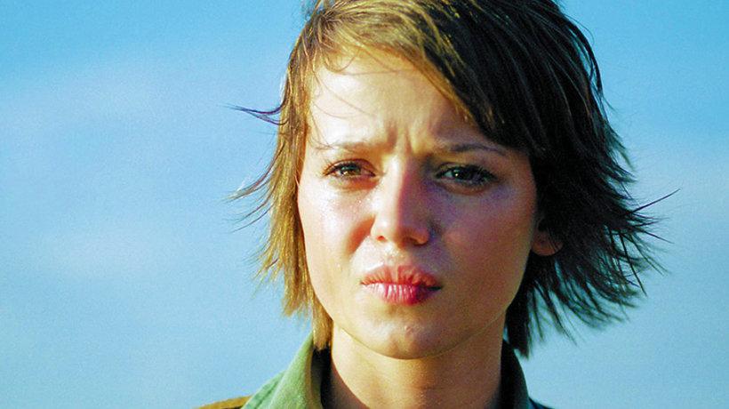 Anna Przybylska, main topic