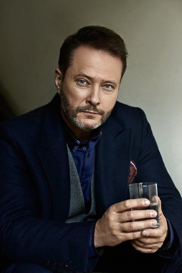 Artur Żmijewski, VIVA! styczeń 2016