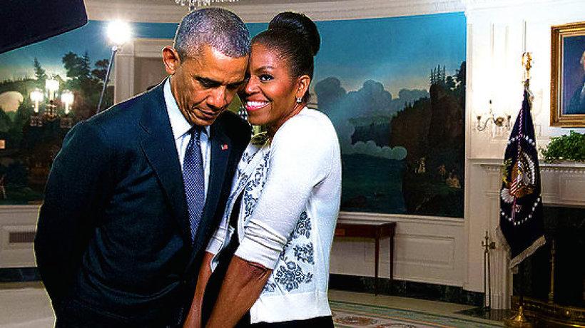 Barack Obama, main topic