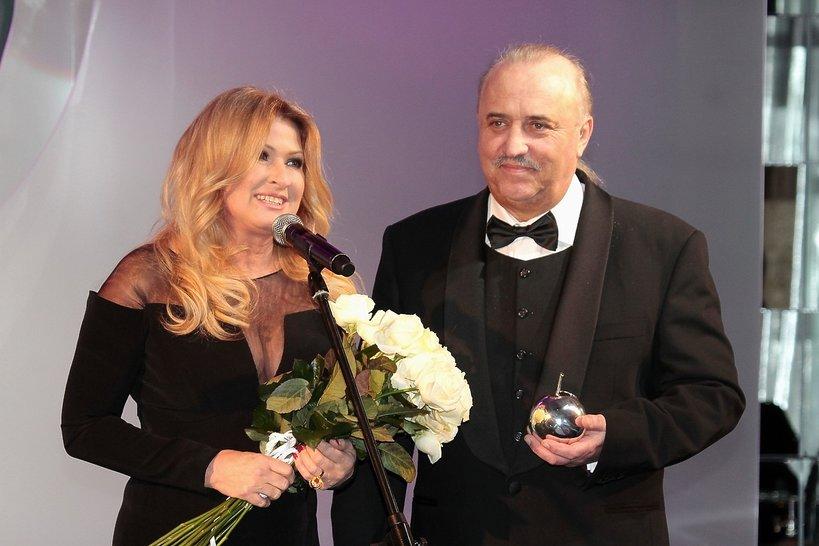 Beata Kozidrak, Andrzej Pietras, FB