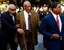 Bill Cosby skazany za molestowanie! Komikowi grozi 30 lat więzienia