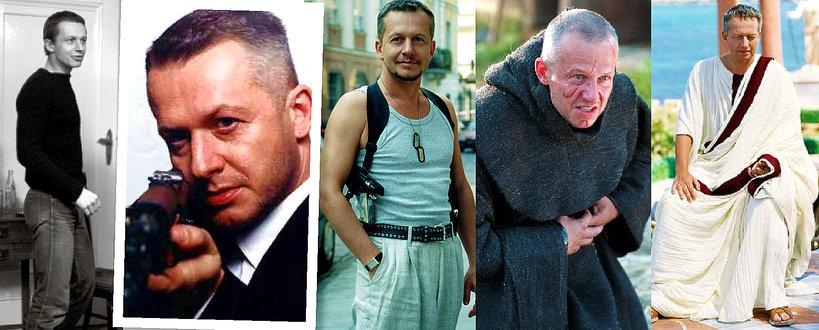 Bogusław Linda, kultowe role, viva.pl