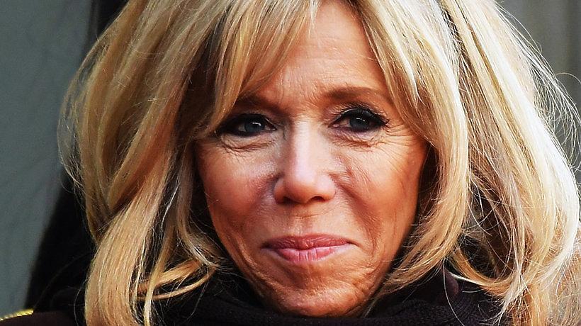 Brigitte Macron, main topic