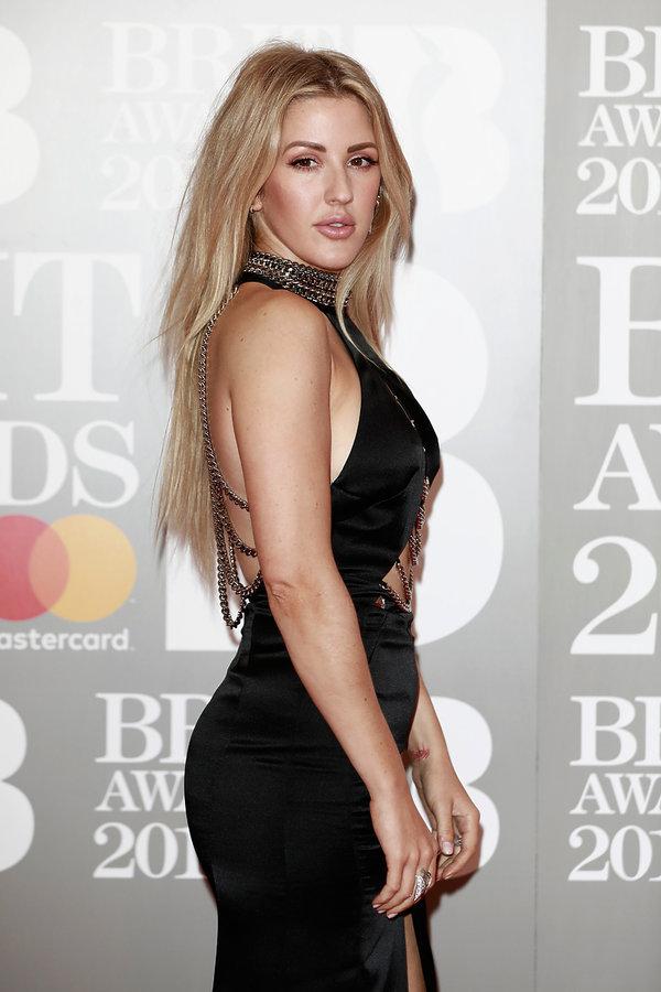Brit Awards 2017, Ellie Goulding