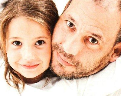 Umawianie się z wdowcem z córkami