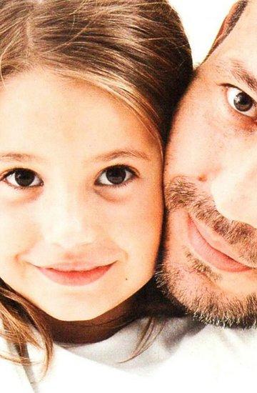 córka Agaty Mróz