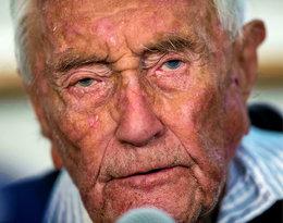David Goodall nie żyje. 104-letni naukowiec poddał się eutanazji