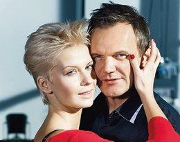 Edyta i Cezary Pazurowie w wyjątkowy sposób uczcili 10. rocznicę ślubu!