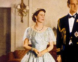 Elżbieta II, książę Filip, królowa Elżbieta II, historia miłości królowej Elżbiety II i księcia Filipa, main topic