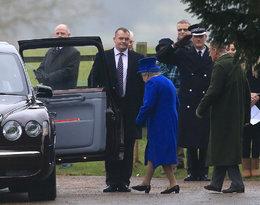 Elżbieta II, viva.pl