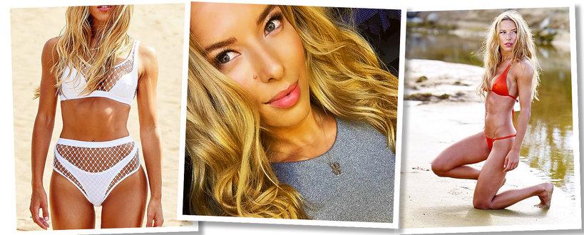 Ewa Chodakowska, Instagram Ewy Chodakowskiej
