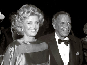 Frank Sinatra, Barbara Sinatra, jamnik