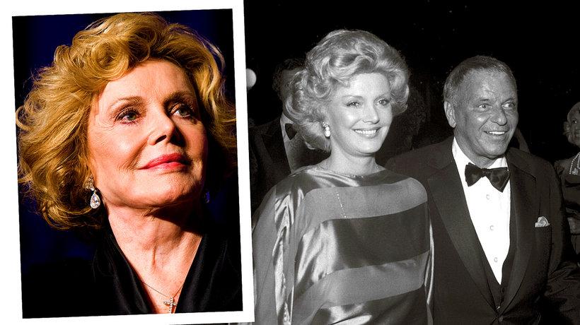 Frank Sinatra, Barbara Sinatra, main topic