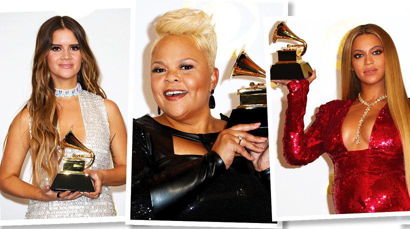 Grammy 2017, Adele, Beyoncé