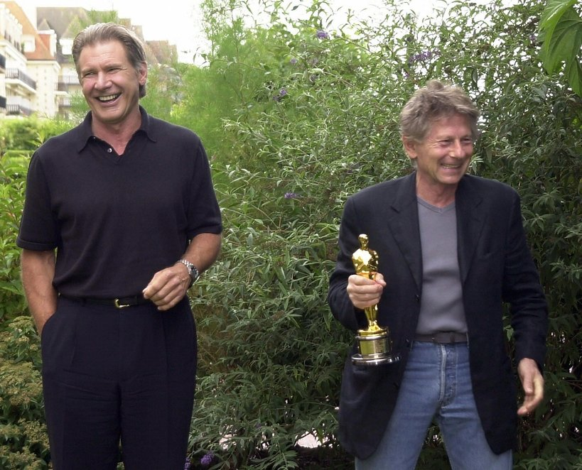 Harrison Ford, Roman Polański