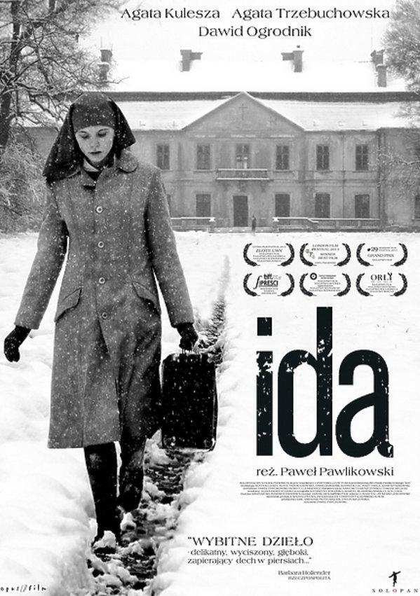 """""""Ida'', plakat"""