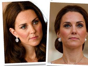 Ikona stylu - księżna Kate!