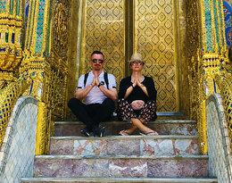 Izabela i Adam Małyszowie wybrali się na egzotyczne wakacje!