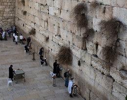 Izrael, przewodnik po Izraelu, Ściana Płaczu