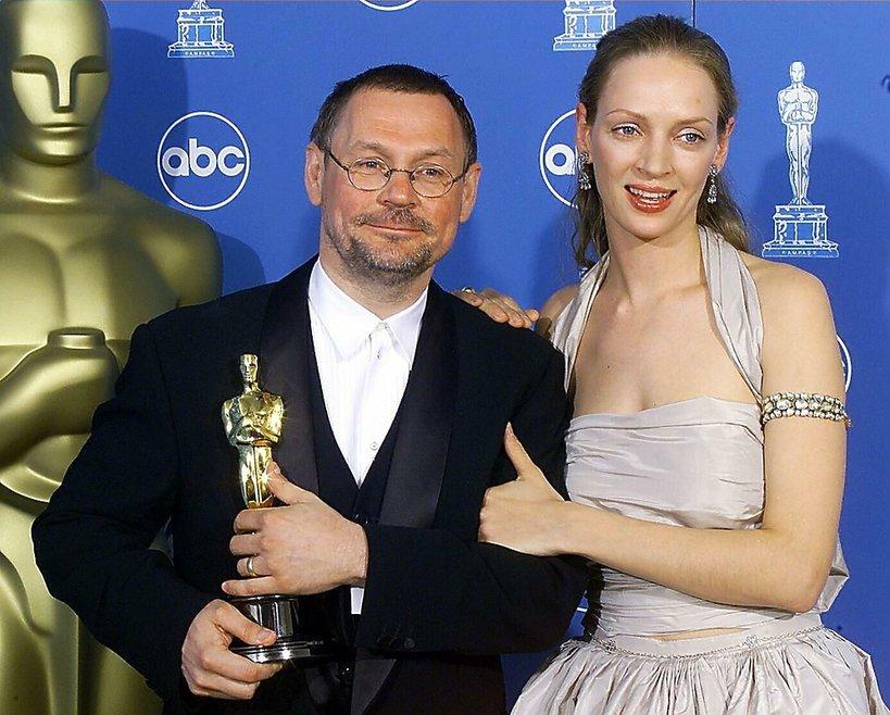 Janusz Kamiński, Oscar