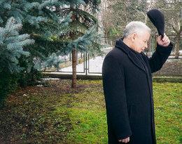 To koniec politycznej kariery Jarosława Kaczyńskiego?!
