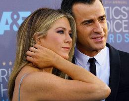 """""""To cud!''. 48-letnia Jennifer Aniston jest w ciąży?! Ostatnie zdjęcia aktorki nie pozostawiają wątpliwości..."""