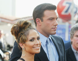 Jennifer Lopez, Ben Affleck