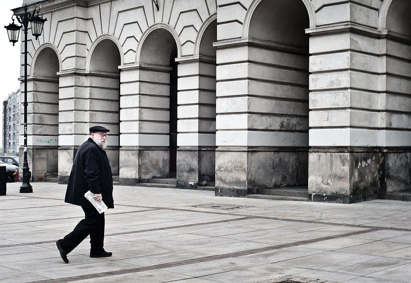 Jerzy Bralczyk, VIVA! marzec 2017