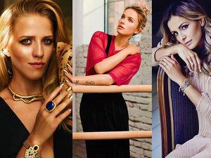Jessica Mercedes, Maffashion, Sara Boruc, Littlemoonster96, jamnik