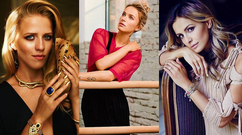 Jessica Mercedes, Maffashion, Sara Boruc, main topic