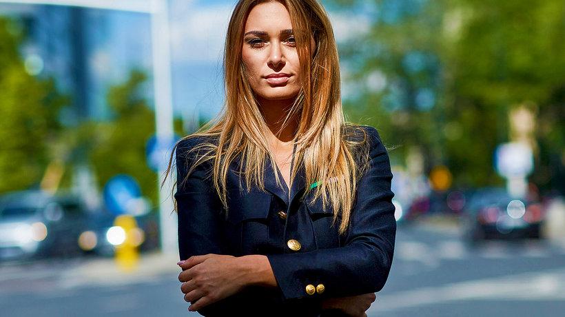 Jessica Ziółek, main topic
