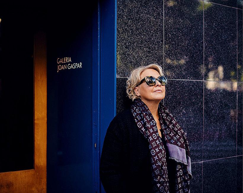 Joanna Sarapata, VIVA! maj 2018