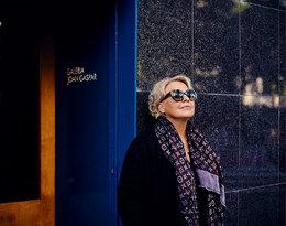 """Joanna Sarapata: """"W domu zastałam otwarte drzwi. Cały mój ruchomy majątek uległ konfiskacie''"""