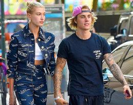 Justin Bieber zaręczył się z Hailey Baldwin!