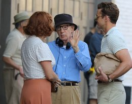 "Justin Timberlake, Kate Winslet, Woody Allen, ""Crisis in Six Scenes''"