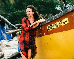 Wszystkie barwy Goa. Kasia Kowalska o podróży swojego życia do Indii!