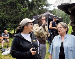 Katarzyna Adamik, Agnieszka Holland, VIVA! 2008